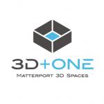 3d+ONE_logo