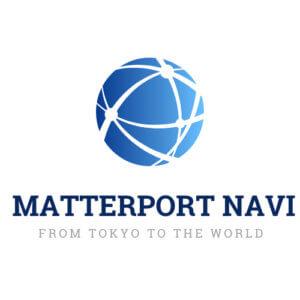 matterport naviへのリンク